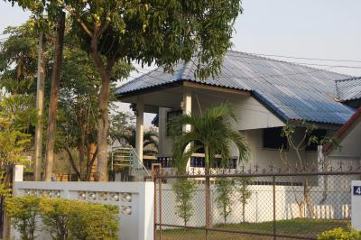 บ้านเดี่ยว 1650000 ลำปาง เมืองลำปาง ชมพู