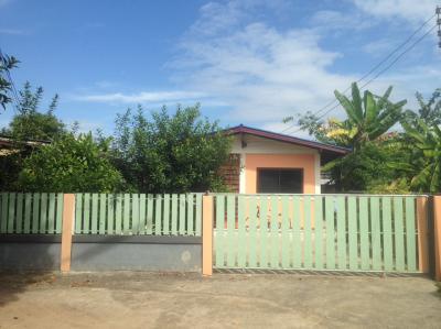 บ้านพร้อมที่ดิน 1290000 ลำปาง เมืองลำปาง ชมพู