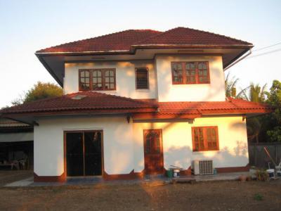 บ้านพร้อมที่ดิน 2900000 ลำปาง งาว ปงเตา
